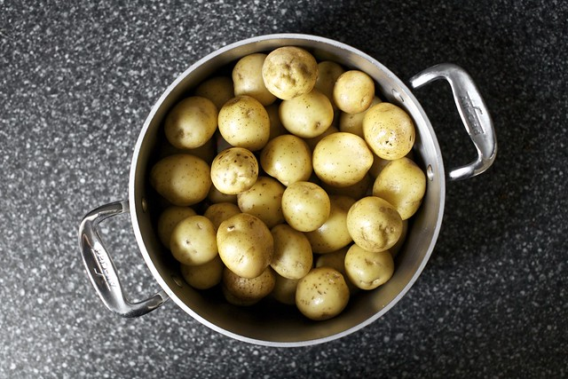 two pounds, ready to boil
