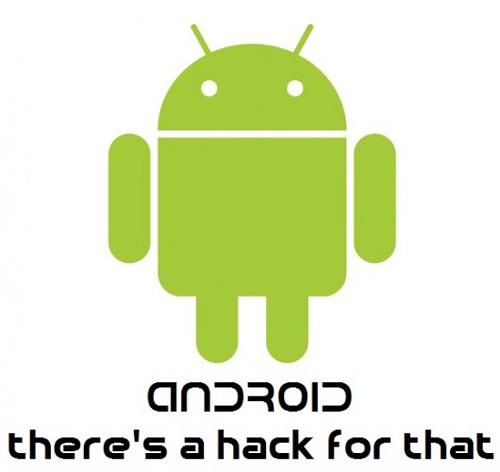 Precaución al instalar versiones no oficiales de Android 4.0 ICS