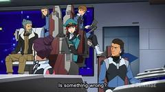 Gundam AGE 3 Episode 33 Howl to the Earth Youtube Gundam PH 0037