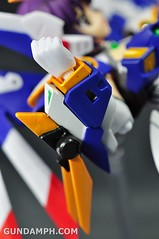 Armor Girls Project MS Girl Wing Gundam (EW Version) Review Unboxing (87)