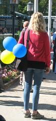 Varberg balloons