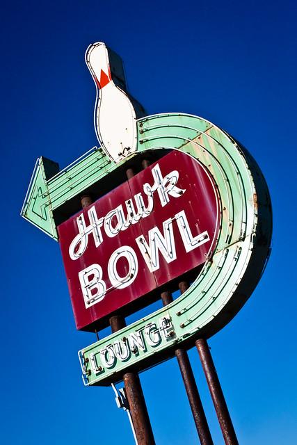 Hawk Bowl