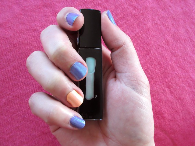 Spring Manicure with Julep's Anne, Hayden, and Melissa polishes