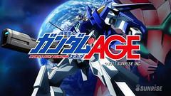 Gundam AGE 3 Episode 29 Grandpa's Gundam Youtube Gundam PH 0081