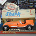 Awesome Shark remote control car