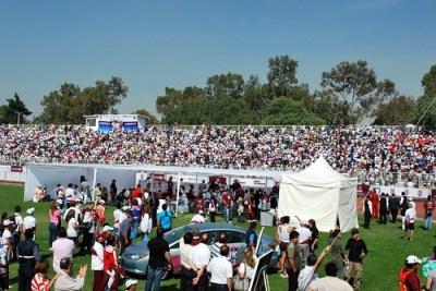 Carrera Once 11K 2012