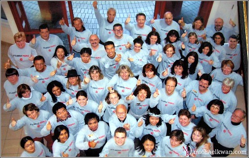 United Way of the Lower Mainland 2002