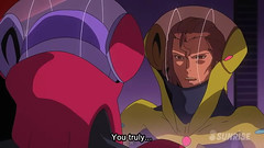 Gundam AGE 2 Episode 26 Earth is Eden Screenshots Youtube Gundam PH (47)