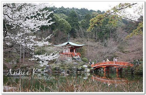 2櫻京阪_醍醐寺4