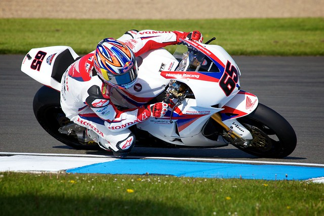 Jonathan Rea, Ten Kate Honda