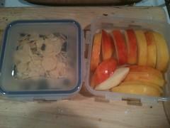 Bento #1: Breakfast
