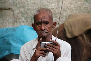 Old Vendor