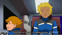 Gundam AGE 3 Episode 34 The Space Pirates Bisidian Youtube Gundam PH 0038
