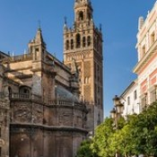 Seville Jan 2016 (12) 347 - Around and about the Cathedral
