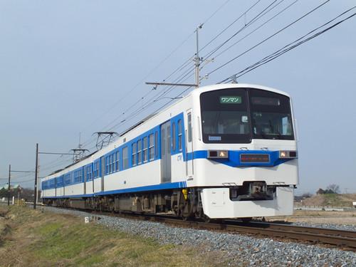 6003F @武州荒木〜東行田