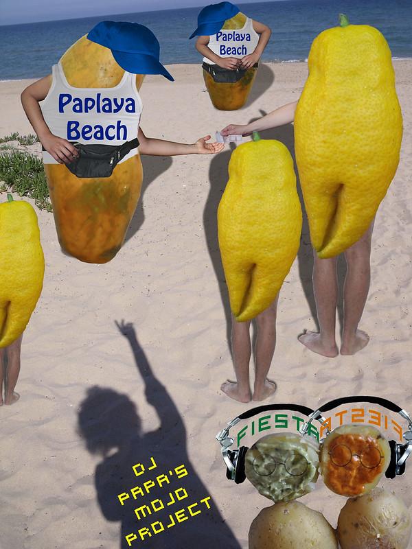 John Lemon & Papa's Mojo Project