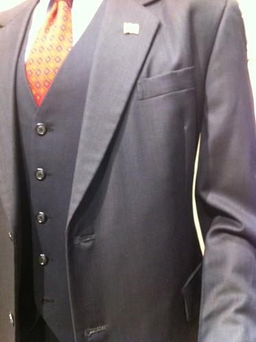 Men's Suit @ Paley Center