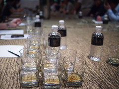 Glenmorangie Masterclass. Whisky Live Singapore 2012, St. Regis Hotel