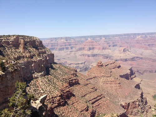 Grand Canyon - Bright Angel