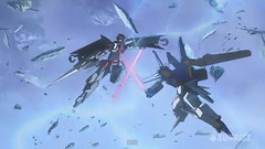 Gundam AGE 3 Episode 34 The Space Pirates Bisidian Youtube Gundam PH 0017