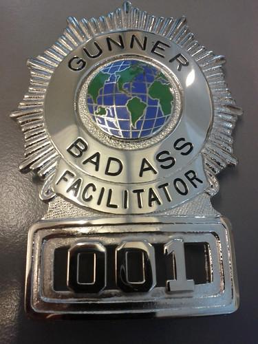 Bad Ass Facilitator