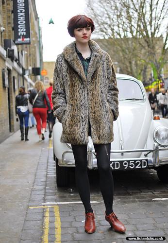 Sunday Up Market Mar - 2012