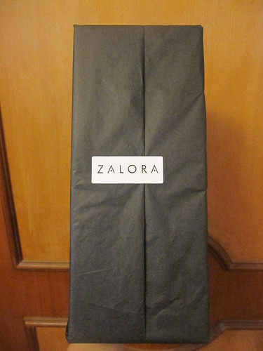 Zalora Packaging