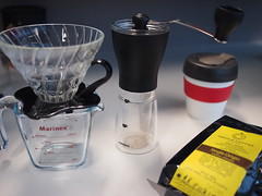 Office Coffee Set-up