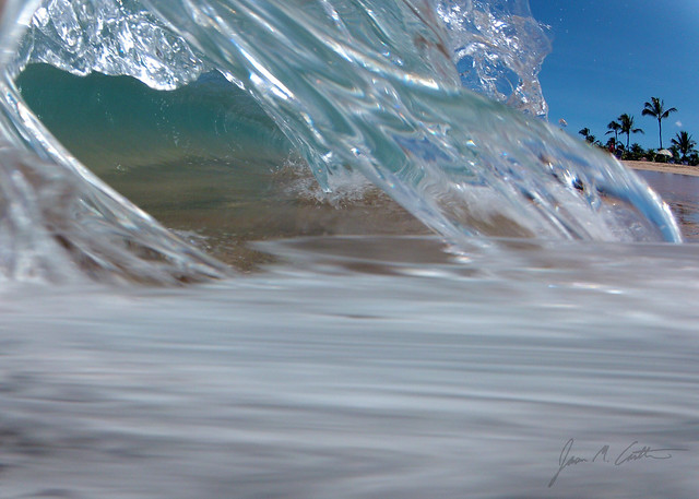 050812 Breaking waves