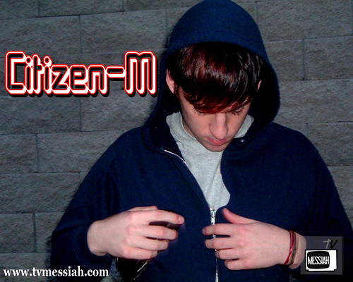 citizen-m swagger