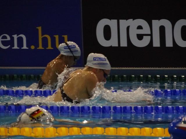 2 x Laukkanen at Debrecen 2012