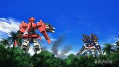 Gundam AGE 3 Episode 32 Traitor Youtube Gundam PH 0033