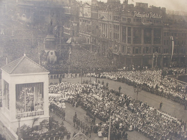 Eucharistic Congress 1932