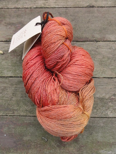 Briar Rose Fibers Sea Pearl