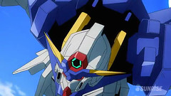 Gundam AGE 3 Episode 30 The Town Becomes A Battlefield Youtube Gundam PH 0002