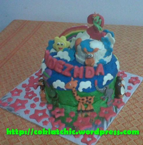 Cake Baby TV