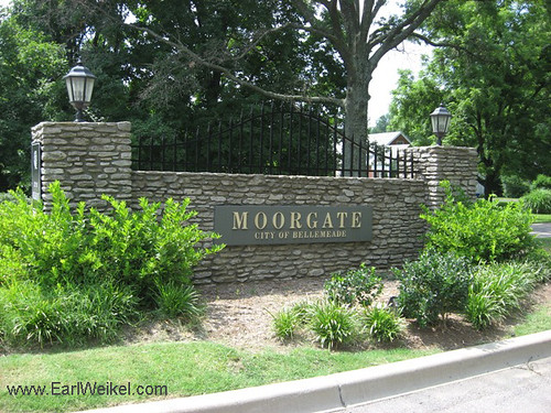Moorgate Louisville KY 40223 Homes For Sale off Shelbyville Rd US 60 Near Hurstbourne Pkwy by EarlWeikel.com