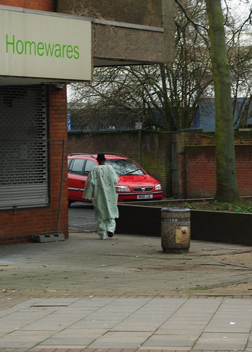 20120129-36_Coventry_Ethnic Dress - Bishop Street into Silver Street by gary.hadden