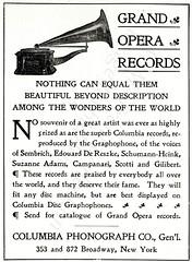 New York advertisement - 1904.
