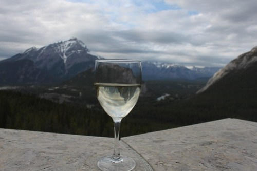 Banff, 2012