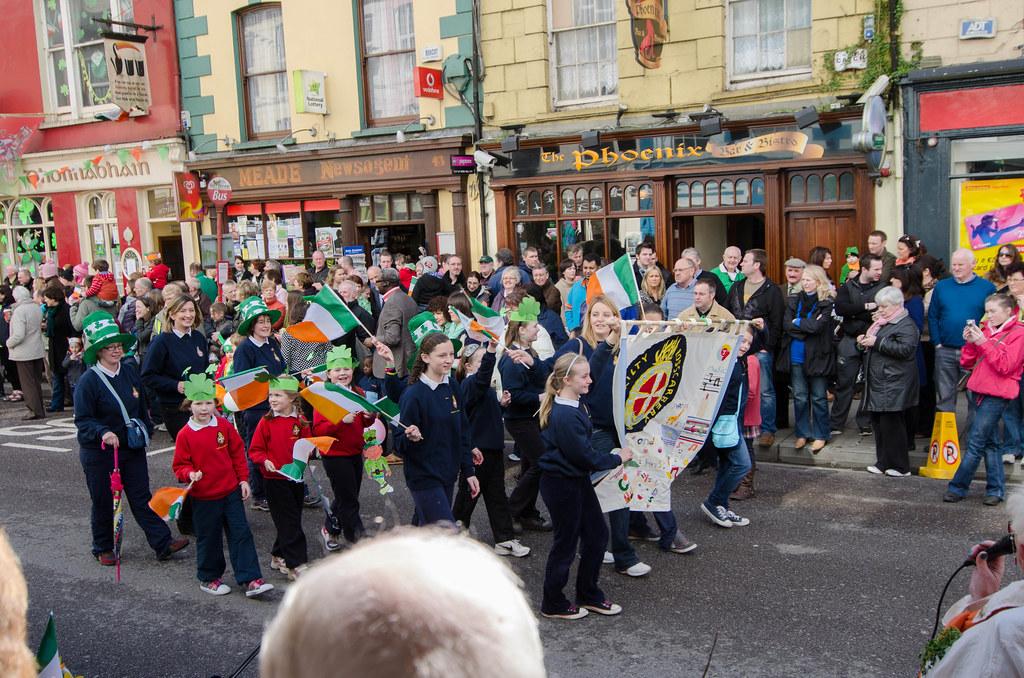 Clonakilty St. Patrick's Day 14