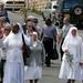 nonne gruppe
