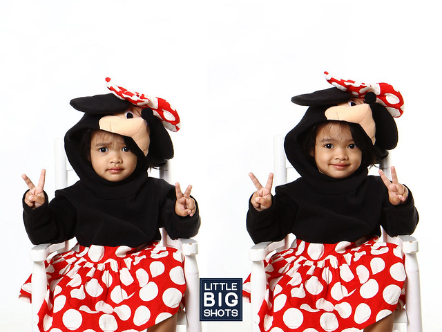 Yasmeen Hannan | Kids Studio Portraiture