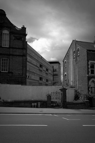 Swindon College - Last Days by TempusVolat