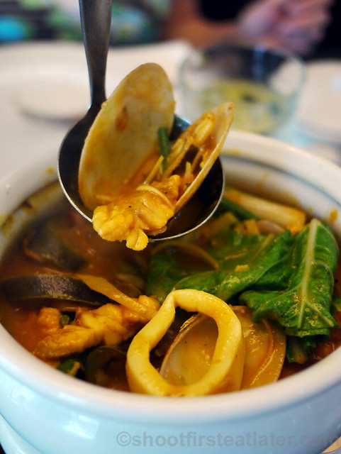 seafood kare kare P295