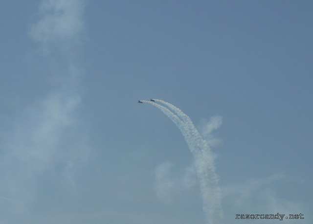 trig aerobatic team (2x pitts) - Southend Air Show - Sunday, 27th May, 2012 (12)