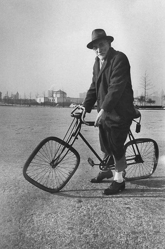 bike square wheels