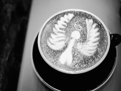 Forty Hands Flat White, Broadcast HQ, Rowell Road, Little India