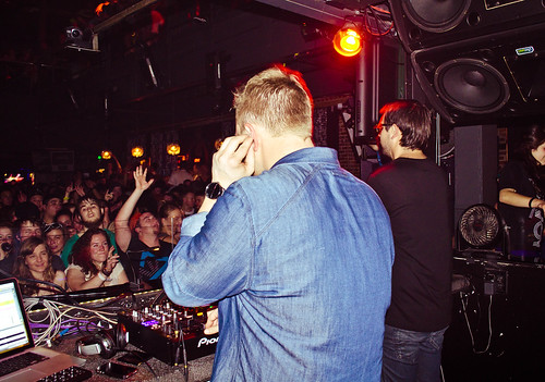 savoy at beta nightclub