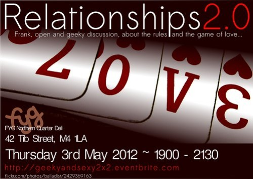 Relationships 2.0